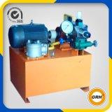 Doppelt wirkendes /Hydralic-System der hydraulischen Versorgungsbaugruppe