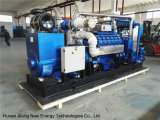 Generador de Biogás Deutz