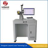 2018 Novo Teclado Botões de plástico de PVC máquina de marcação a laser de fibra