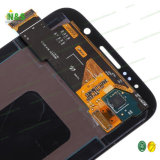 Lcd-Bildschirmanzeige für Samsung-Galaxie S6 5.7 Zoll