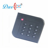 13.56MHz Wiegand 근접 RFID 스캐너 문 접근 제한을%s 방수 카드 판독기
