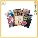 Servizio di stampa novello Softcover poco costoso del libro (OEM-GL031)