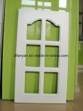 Красочные ПВХ двери распределительного шкафа для кухни