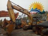 Utilisé au Japon machinerie de construction d'origine Caterpillar E200b excavatrice chenillée pour la vente