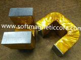 Transformador Fe-Base amorfo núcleo los núcleos de corte de inversor solar