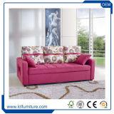 Sofa-Bett für Verkauf Philippinen, die en gros Sofa-Bett-Möbel China falten