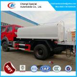 Agua North-Benz camioneta doble cabina 4X4 camiones cisterna de agua de 8.000 litros para la venta