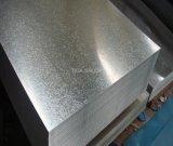 Aluzinc покрыло металл настилая крышу естественная покрашенная гальванизированная панель крыши /Galvalume