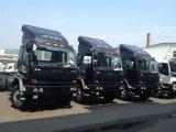 Foton 6X4 40tonne de capacité de remorquage du tracteur pour chauffer la tête de la vente
