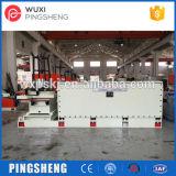Влажный тип машина чертежа провода для стали и нержавеющей стали углерода