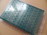 tarjeta de circuitos gruesa del oro de la inmersión del PWB 4layer de la electrónica de 2.0m m