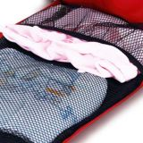 Saco do tecido do bebê da mamã da trouxa do lazer da forma da alta qualidade