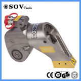 Insieme di strumento idraulico della chiave a cricchetto di coppia di torsione