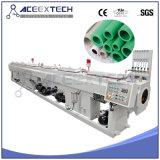 HDPE/PPR/PE de Extruder van de Pijp van de Lopende band van de pijp/Pijp die PE van de Installatie maken het Maken van Machine door buizen leiden