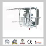 Zj Serien-Vakuumpumpe-System für Transformator-Evakuierung und Transformator-Öl-Trockner