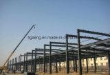 Erdbeben-beständiges vorfabriziertes Stahlkonstruktion-Hall-Gebäude