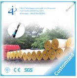 Câble blindé de fibre de tube desserré extérieur de prix usine avec 96 faisceaux