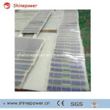 Mini modules solaires stratifiés par carte pour le chargeur solaire