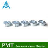 Halbrund N48 Dauermagnet mit Neodym Magnetci Material-Legierung