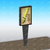 新しいデザイン屋外の掲示板フレーム広告印のボード