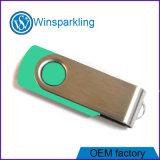 Preiswerteste Schwenker USB-Speicher USB-Flash-Speicher-Platte