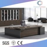 Heißer Verkaufs-rechtsdrehender Büro-Tisch L Form-Executivschreibtisch für Manager (CAS-ED31412)