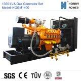 Generator des Gas-1350kVA mit Googol Motor 50Hz