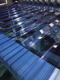 1050#Model T Polycarbonat-gewölbter Blatt PC transparentes gewölbtes Blatt