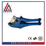 Сделано в Китае ручного инструмента изделий из ПВХ трубы с жесткой рамой режущего аппарата