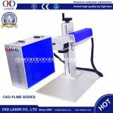 20W de alta qualidade Material de Marcação de máquina a laser de fibra