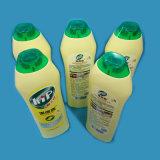 Détergent liquide de nettoyeur de but multi concentré par 500ml de citron