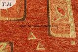Tejido chenilla de oro para el sofá (Fürth31079)