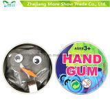 Presente educacional dos brinquedos da argila magnética do Putty do Plasticine do Slime de Playdough para miúdos