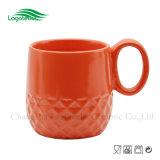 De hete Verkopende Mok van de Koffie van de Vorm van de Ananas voor Promotie
