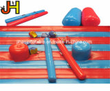 Interactive Sport Range Inflatable Battle Range Fighting Field
