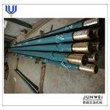 Motor estándar del martillo del API de 5 de Lz73X7.0 -4 herramientas Drilling del petróleo