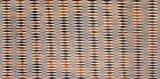 家具の装飾のための木のベニヤの織り目加工3Dパネルの木の功妙なパネル