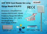 lettore lungo SLR10 del lettore RFID di controllo di 2.4G Distanc Eaccess