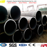 API 5L GR B - placa de acero de la tubería de X60 X70 para el petróleo y el gaseoducto