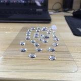 Nueva llegada 2.5D 9h vidrio templado para Huawei P10 Lite Protector de pantalla.