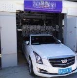 Máquina de lavagem automática automática com o fabricante do sistema de secagem de melhor preço de fábrica