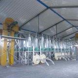 Attaの完全セットの小麦粉の製造所の小麦粉の作成