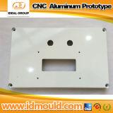 Alta precisión de mecanizado CNC se convirtió parte de las piezas de metal