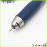 Non-Carbonio Micromotor dentale senza spazzola che lucida motore dentale Handpiece Hesperus di Handpiece il micro
