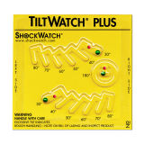 Tiltwatch plus Waren Inclinaision 360 Grad-Monitor-Kennsätze