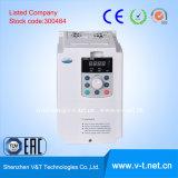 Controle 200V/400V VFD 0.4 de /Torque do controle de Vectol da baixa tensão de V&T V6-H a 15kw