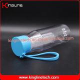 bewegliche Frucht 600ml infuser Flasche mit Abzuglinie (KL-7085)