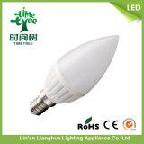 Светодиодная свеча лампа 5 Вт