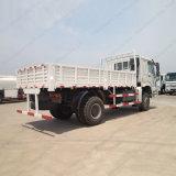 Carro normal del cargo de Sinotruk HOWO 4X2