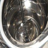 Medidas sanitárias lave à mão sabão líquido tornando Shampoo depósito de mistura da Máquina